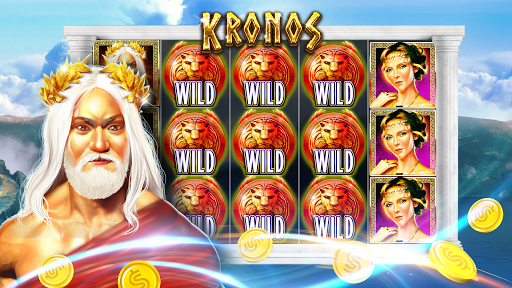 Slot Bonanza – Free casino slot machine game 777 2.322 screenshots n 5