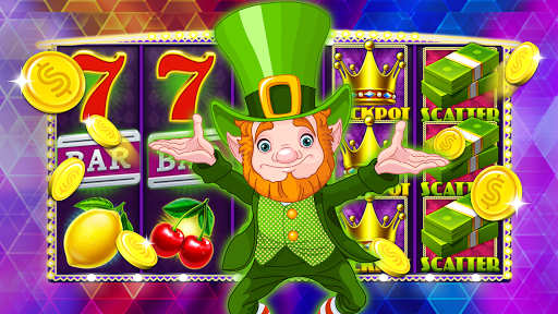 Slot Bonanza – Free casino slot machine game 777 2.322 screenshots n 8
