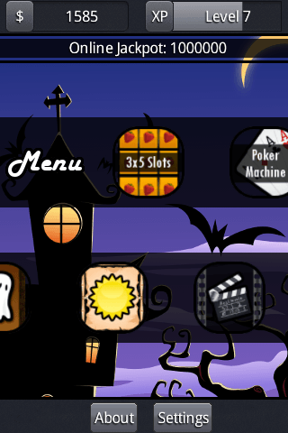 Slot Machine Advance 1.7.3 screenshots n 7