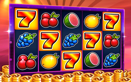Slot machines – Casino slots 5.9 screenshots n 7