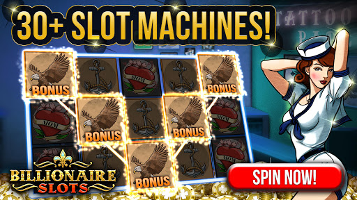 Slots Billionaire Free Slots Casino Games Offline 1.128 screenshots n 3