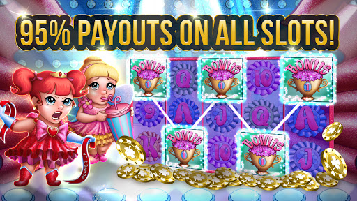 Slots Billionaire Free Slots Casino Games Offline 1.128 screenshots n 4