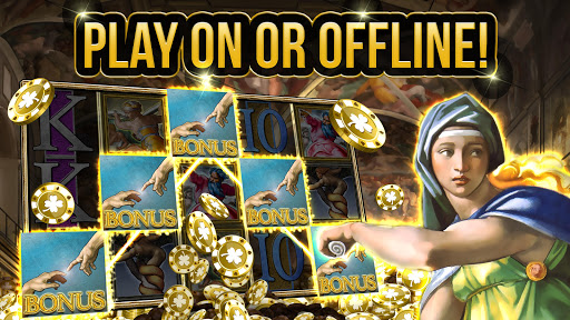 Slots Billionaire Free Slots Casino Games Offline 1.128 screenshots n 5