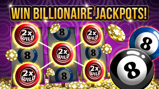 Slots Billionaire Free Slots Casino Games Offline 1.128 screenshots n 7