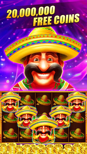 Slots Fortune Free Slot Machines 1.1.4 screenshots n 4