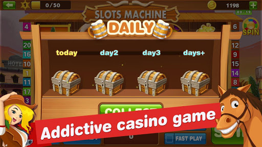 Slots Machine 1.2.3 screenshots n 4