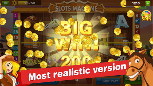 Slots Machine 1.2.3 screenshots n 5