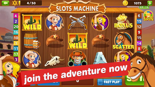 Slots Machine 1.2.3 screenshots n 9