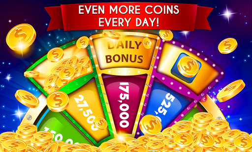 Slots Oscar huge casino games 1.37.4 screenshots n 5