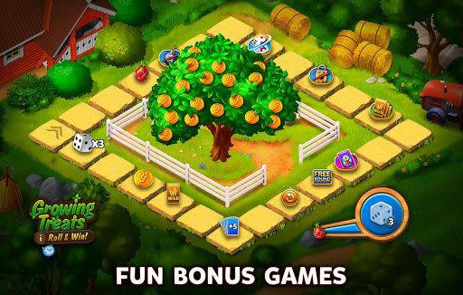 Solitaire – Grand Harvest – Tripeaks 1.63.0 screenshots n 3