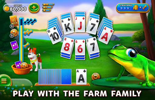 Solitaire – Grand Harvest – Tripeaks 1.63.0 screenshots n 5
