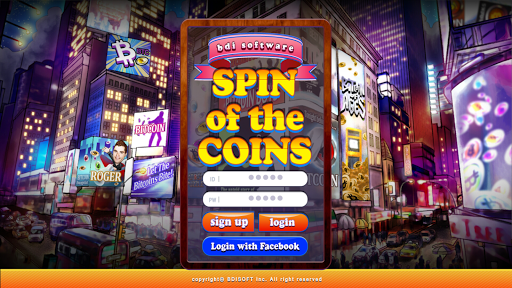 Spin of Coins 3.0.1 screenshots n 1