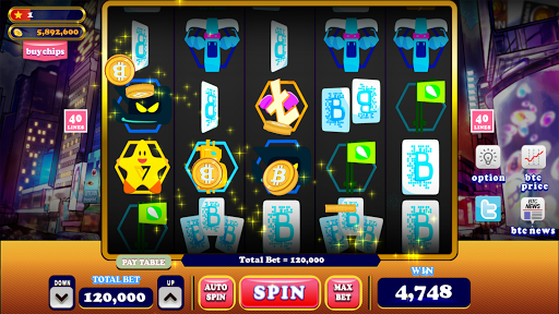 Spin of Coins 3.0.1 screenshots n 3