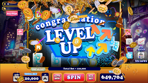 Spin of Coins 3.0.1 screenshots n 5