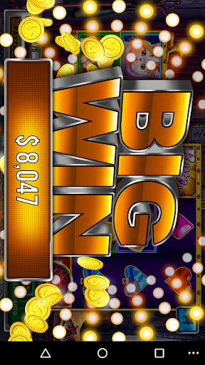 Super Win Slots – High Limit 5.1.3 screenshots n 2