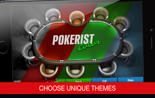 Texas Casino Card Games Poker Online 1.1.1 screenshots n 8