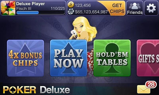 Texas HoldEm Poker Deluxe 2.6.0 screenshots n 7