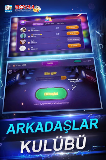 Trkiye Texas Poker 5.9.0 screenshots n 4