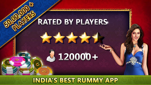Ultimate RummyCircle – Play Rummy 1.11.05 screenshots n 1