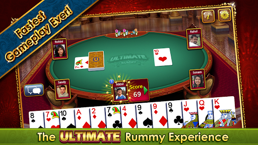 Ultimate RummyCircle – Play Rummy 1.11.05 screenshots n 2