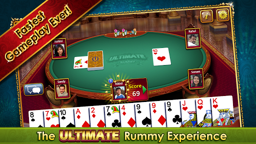 Ultimate RummyCircle – Play Rummy 1.11.05 screenshots n 9