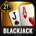 Unduh Gratis Blackjack 21 Casino Vegas – free card game 2020 1.0.5 APK