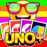 Unduh Gratis Card Party – FAST Uno with Friends plus Family 10000000073 APK