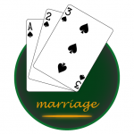 Unduh Gratis Marriage Card Game 12.1 APK