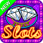 Unduh Gratis Slots™ Diamond – Free Casino Slot Machines Games 2.0 APK