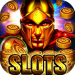 Unduh Gratis Sparta Slots of War Big Casino 2.2 APK