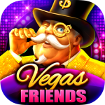 Unduh Gratis Vegas Friends – Casino Slots for Free 1.0.007 APK