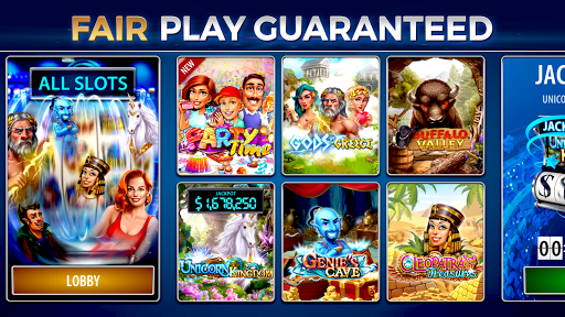 Vegas Casino amp Slots Slottist 32.6.0 screenshots n 8