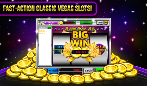 Vegas High Roller Slots – FREE 2.13.0 screenshots n 10