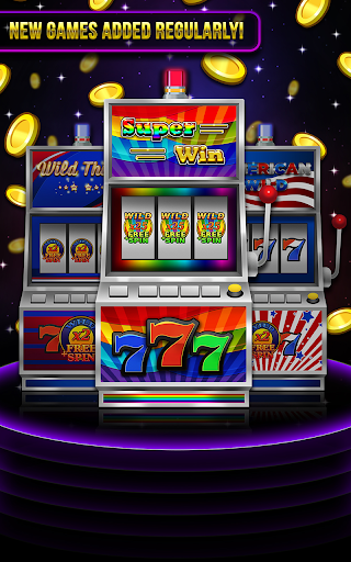 Vegas High Roller Slots – FREE 2.13.0 screenshots n 2