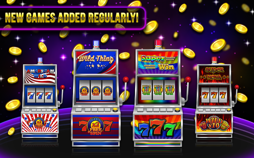 Vegas High Roller Slots – FREE 2.13.0 screenshots n 5
