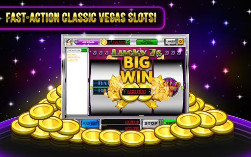 Vegas High Roller Slots – FREE 2.13.0 screenshots n 7