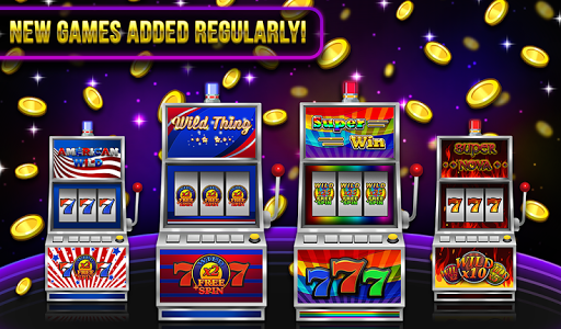 Vegas High Roller Slots – FREE 2.13.0 screenshots n 9