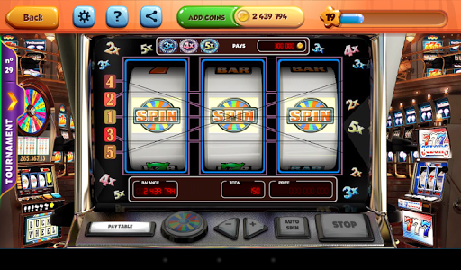Fortune Casino Slots v1.9.784 screenshots n 1