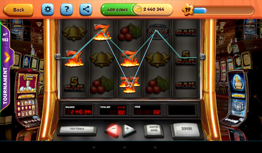 Fortune Casino Slots v1.9.784 screenshots n 3