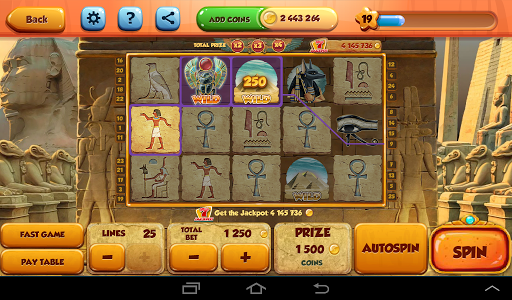 Fortune Casino Slots v1.9.784 screenshots n 4