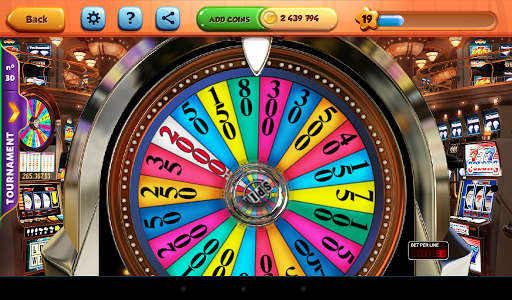 Fortune Casino Slots v1.9.784 screenshots n 6