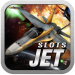 Free Download  Aircraft Jet Flight Slots Free 1.0 APK
