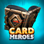 Free Download  Card Heroes – CCG game with online arena and RPG 2.3.1848 APK