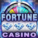 Free Download  Fortune Casino Slots v1.9.784 APK