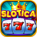 Free Download  Free Vegas Slots – Slotica Casino 4.2.0 APK