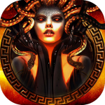 Free Download  Gorgon Medusa Slots Freecasino 2.2 APK