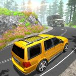 Free Download  Mountain Car Drive 7.0.9 APK
