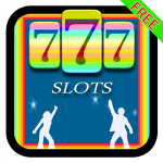 Free Download  Night Fever Funky Disco Slots 7004 APK
