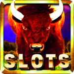 Free Download  Slots™ Buffalo King – Free Casino Slot Machines 5.6 APK