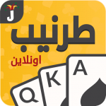 Free Download  Tarneeb & Syrian Tarneeb 41 17.7.0 APK